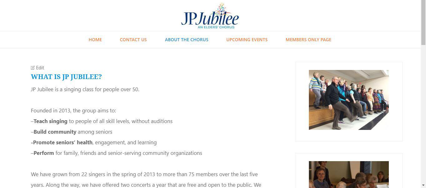 JP Jubilee